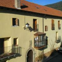 Casa Cebollero Autural, hotel in Fraginal