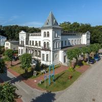Waldhotel, hotel in Graal-Müritz