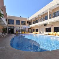Red Sea Hotel, отель в Эйлате