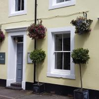 Croft Guesthouse, hotel in Cockermouth
