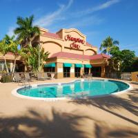 Hampton Inn Fort Myers-Airport & I-75, hotel near Southwest Florida International Airport - RSW, Fort Myers