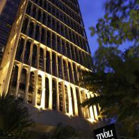 Tivoli Mofarrej São Paulo, hotel in São Paulo