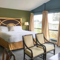 Bodega Bay Inn, hotel in Bodega Bay