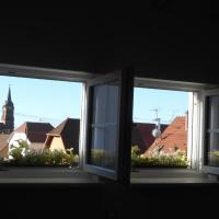 Le Haut de l'Espérance, hotel di Uffholtz