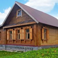 Гостевой дом Пужалова Изба