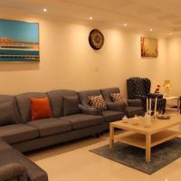 White Suite Aparthotel, hotel near King Fahd International Airport - DMM, Dammam