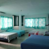 Francisco Habitaciones, hotel em Manta