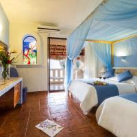 LM by Inmense, hotel en Puerto Aventuras