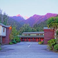 Punga Grove, hotel in Franz Josef