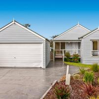 GDay Beach House, hotel in Blairgowrie