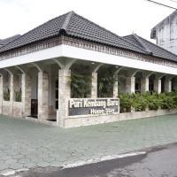 RedDoorz Plus near Adisucipto Airport 2, hotel near Adisucipto Airport - JOG, Yogyakarta