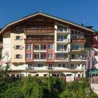 Hotel Gasthof Brücke, hotel in Mayrhofen