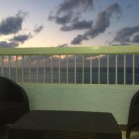 شقة في برج المدينة، فندق في مرسى مطروح
