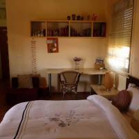 Margo Zimmer, hotel in Midreshet Ben Gurion