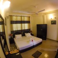 Hanifaru Transit Inn, hotel in Dharavandhoo
