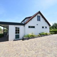 Luxury Holiday Home in Oostvoorne by the Lake, hotel in Oostvoorne