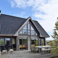 Boutique Villa in Vlieland with Sauna