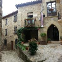 Casa del Infanzón, hotel en Sos del Rey Católico