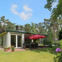 Beautiful Holiday Home with Garden near Forest in Huijbergen