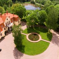 Viesnīca Liepupe Manor Liepupē