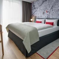 IntercityHotel Duisburg, hotel in Duisburg