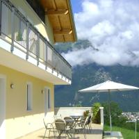 Affittacamere Rubino Guest House, hotel di Ponte nell'Alpi