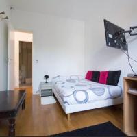 Appartement cosy Puce de Saint-ouen