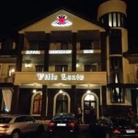 Hotel Villa Lazio