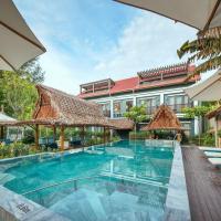 Aira Boutique Hoi An Hotel & Villa, hotel in Hoi An