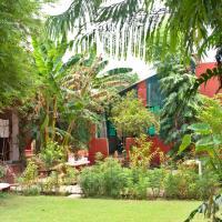 Jungle Lodge, hotel in Bharatpur