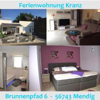 FEWO Kranz, Hotel in Mendig