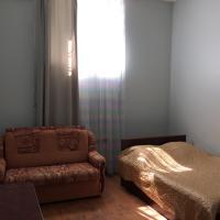 Отель Антей, отель в городе Белая Калитва