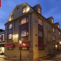 America's Cup Inn Newport, hotel in Newport