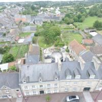 La Tourelle en Normandie