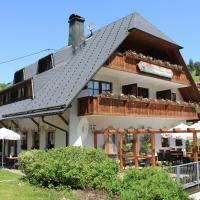 Hotel & Restaurant Grüner Baum - Die Grüne Oase Am Feldberg, hotel in Feldberg