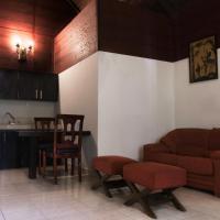 Ikaan Villa Spa, hotel en Canoas