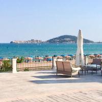 Klaton Beach Hotel, hotel in Formia