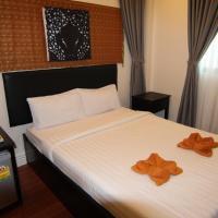 Naga Angkor Hotel, hotel in Siem Reap