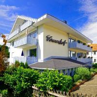 Hotel Sonnenhof, Hotel in Bad Herrenalb