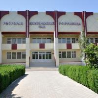 Dnestrovsky Sad, hotel din Dubăsari