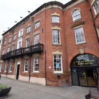 Wynnstay Arms, Wrexham by Marston's Inns