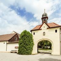 Hotel & Reitsportzentrum Kreuth