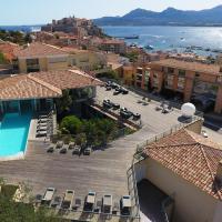 Le Mariana, hôtel à Calvi