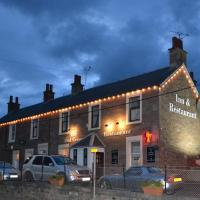 The Old Cross Inn, hotel in Blairgowrie