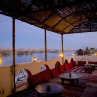 Hadouta Masreya Nubian Guest House, hotel near Aswan International Airport - ASW, Aswan