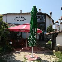 Hotel Perla, hotel in Arbanasi
