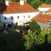 Gizella Hotel and Restaurant, hotel Veszprémben