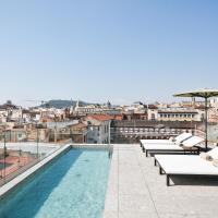 Yurbban Passage Hotel & Spa, hotel in Barcelona City Centre, Barcelona