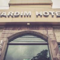 Jardim Hotel, hotel in São Bernardo do Campo