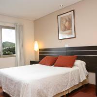 Hotel Ankara Suites, отель в городе Сальта